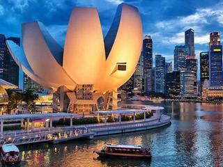 新加坡5天奇幻游学游>提升英语学习力,兴趣学和对数的学习攻略哈尔滨旅游景点必玩的科学夏季图片