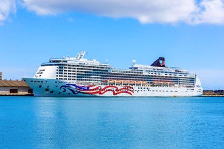 单船票<挪威邮轮美国之傲号夏威夷8日>多团期
