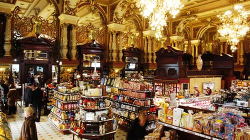 古姆百货商店图片