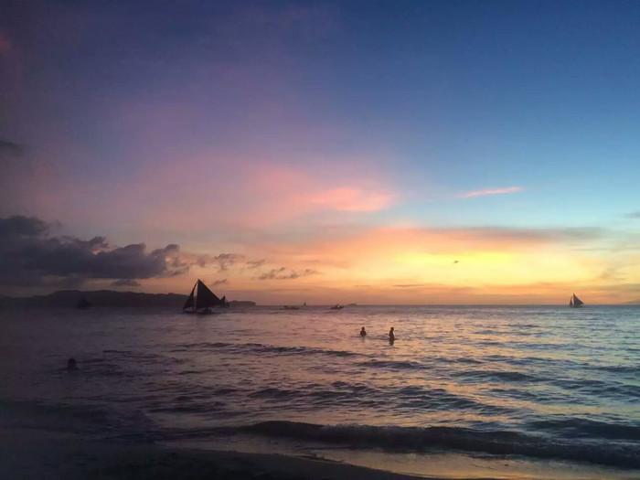 菲律宾长滩岛实用攻略,走遍全岛不用愁!