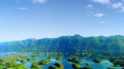 岛湖_ 黄石仙岛湖-观音洞-野人岛自驾2日游>含观音洞,野人岛,不含船票
