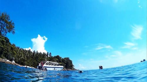 泰国普吉岛5-6日游