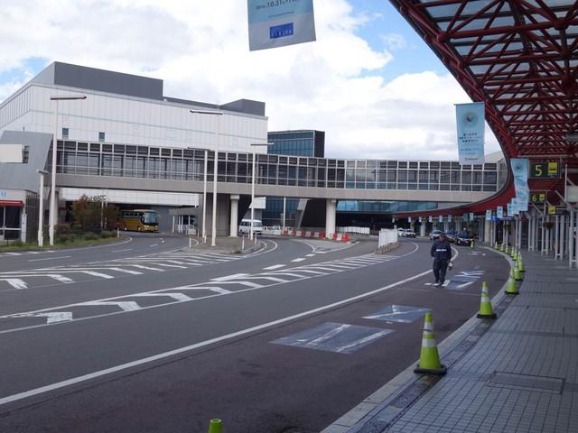 【中文司机】<札幌新千岁机场-札幌市区专车单程接送机>多车型可选