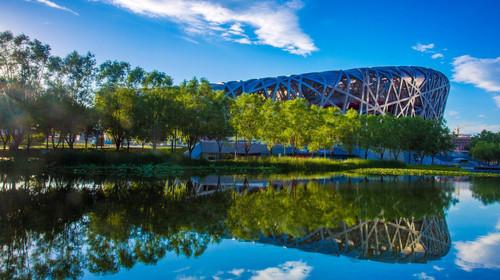 水立方/鸟巢体育场/北京野生动物园/北京欢乐谷/广德楼德云社相声大会