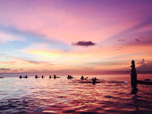 [五一]<巴厘岛4晚5或6日游>网红baliswing 秋千/鸟巢/恶魔的眼泪,蓝梦岛/水上项目,海龟岛/金巴兰海滩,自由活动,四星泳池酒店可升级别墅,2人起订