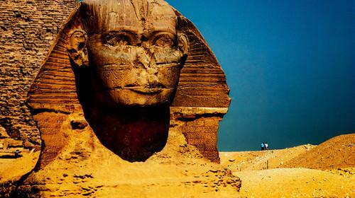 埃及开罗-红海-卢克索10日游
