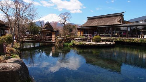 野酒店_ 日本-本州5晚6日游>温泉美食,深圳往返,全程升级酒店