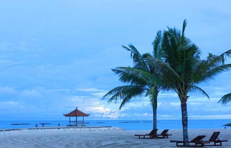 发现 海岛 醉美巴厘岛梦幻之旅