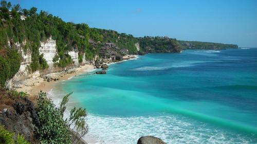 巴厘岛+文莱5晚6日游