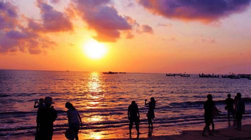 巴厘岛5-6日游