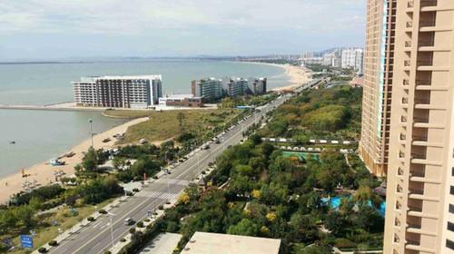 海阳最佳西方望海温泉大酒店