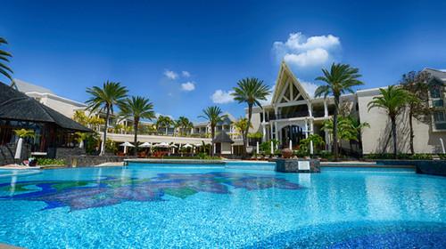 <毛里求斯机票+当地5晚7日游>空客A380(迪拜转),公馆酒店(东部5星),专车专导2日游,双体船巡游看海豚,送机游北部,3天泡酒店,VIP私家团