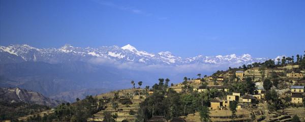 尼泊尔气候怎么样_9月去尼泊尔天气_尼泊尔九