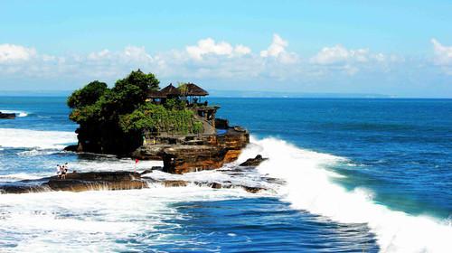 巴厘岛机票+本地7日游游