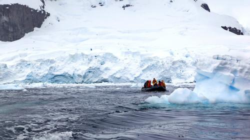 南极三岛-南极半岛 福克兰群岛 南乔治亚岛25日游>北京/上海/广州
