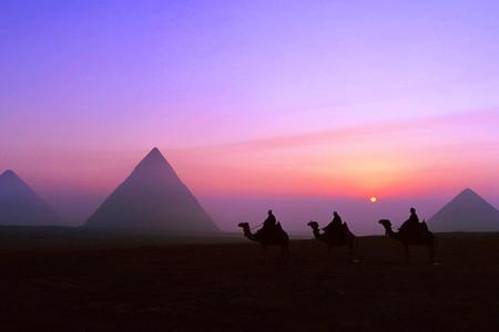 <埃及+土耳其15日游>两国深度,全程五星,埃及金字塔/红海3晚度假,土耳其段含车载WIFI/省时内陆飞/棉花堡/卡帕、伊坦2天自由活动/以弗所古城,埃航