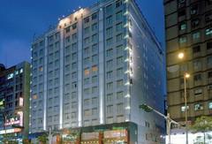 台北神旺大饭店(SAN WANT HOTEL)