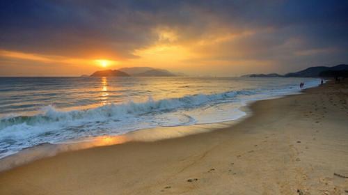 越南芽庄机票 当地5晚6日游>含泥浆浴,体验海滨风趣