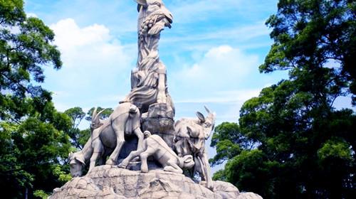 广州黄埔军校-陈家祠-五羊雕像-珠江夜游1日度假游>赠2正餐