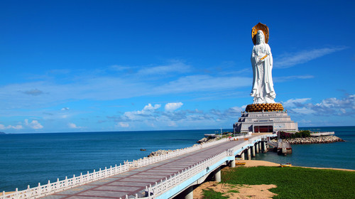 海南-三亚双飞8日游