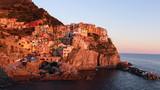 五渔村的#旅图换旅费# #自然风光# #岛屿#