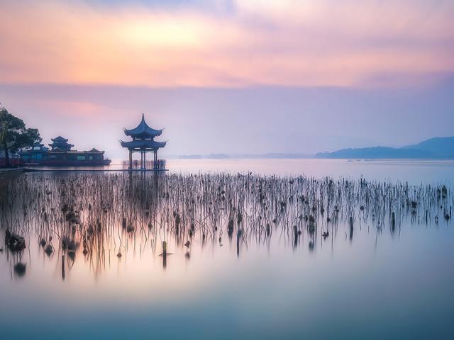 <杭州-西塘-乌镇3日游>0购物深度纯玩,TUNIU精选国际五星酒店,二次入乌镇&西湖,同是跟团游,我们不一Young(当地参团)