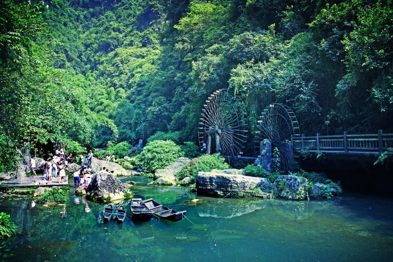 寻情记:好山好水好宜昌_西陵峡风景区游记_途牛
