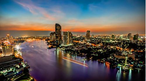 泰国-曼谷-芭堤雅5晚6日游
