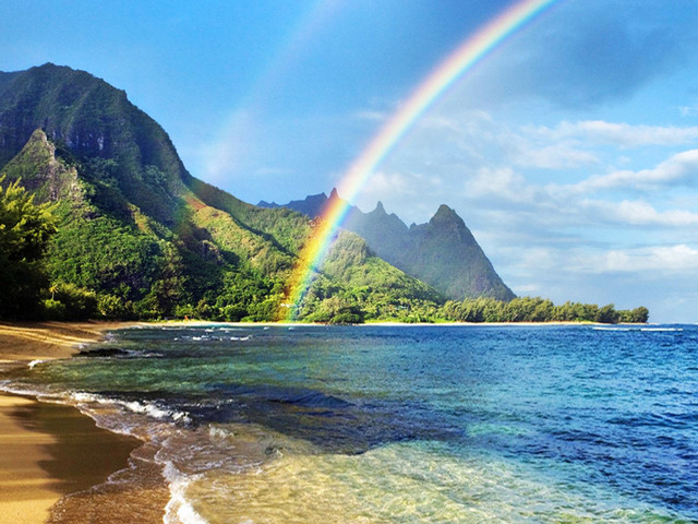 【达人精选】夏威夷北岸North Shore自然之旅