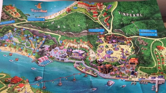 游乐场地图1(全景图)