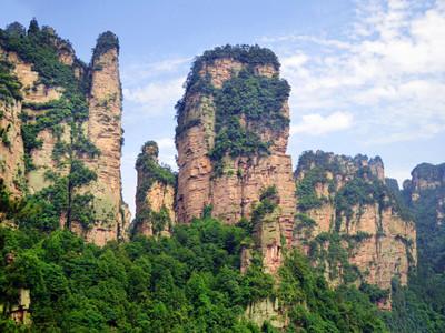 张家界国家森林公园3