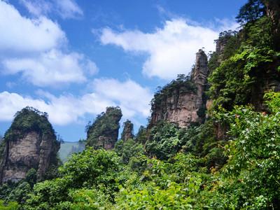张家界国家森林公园2