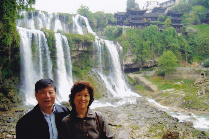 湖南,张家界旅游.