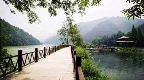 富春江绿道徒步或骑行-梅城古镇-新叶古村2日游>宿商务酒店,含二正一