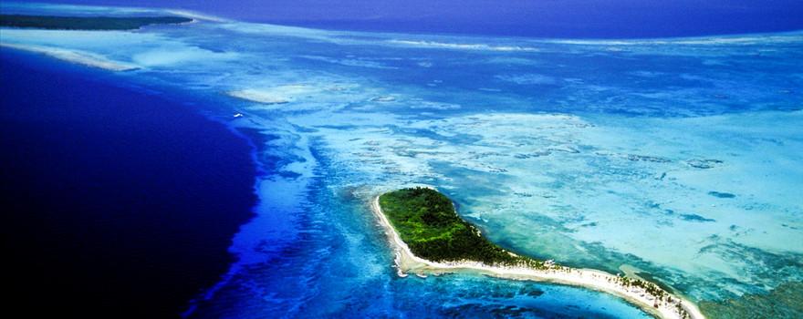 南苏瓦迪瓦环礁.D