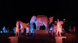 清迈夜间动物园的#旅图换旅费#
