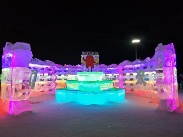 2017哈尔滨冰雪节时间-地点-门票,哈尔滨冰雕展