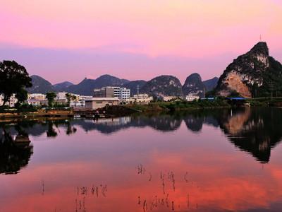 左江风景区