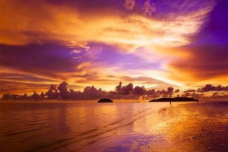 <马来西亚-沙巴5天游>广州南航正点直飞,升级2晚海边五星香格里拉,私人陶梦岛无限次浮潜,独木舟任玩,原住加雅岛水上巡游,探访长鼻猴萤火虫
