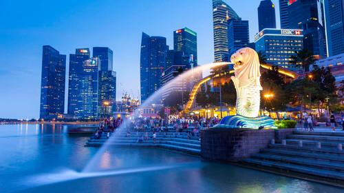 <新加坡-马来西亚4晚5日游>香港或深圳直飞升级1晚五星酒店 黄金海岸波德申 SEA海洋馆 云顶高原