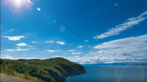 俄罗斯-贝加尔湖环湖8-9日