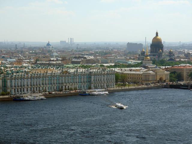 <俄罗斯双首都浪漫旅行计划9日游>莫斯科集散,双首都,精选城市交通