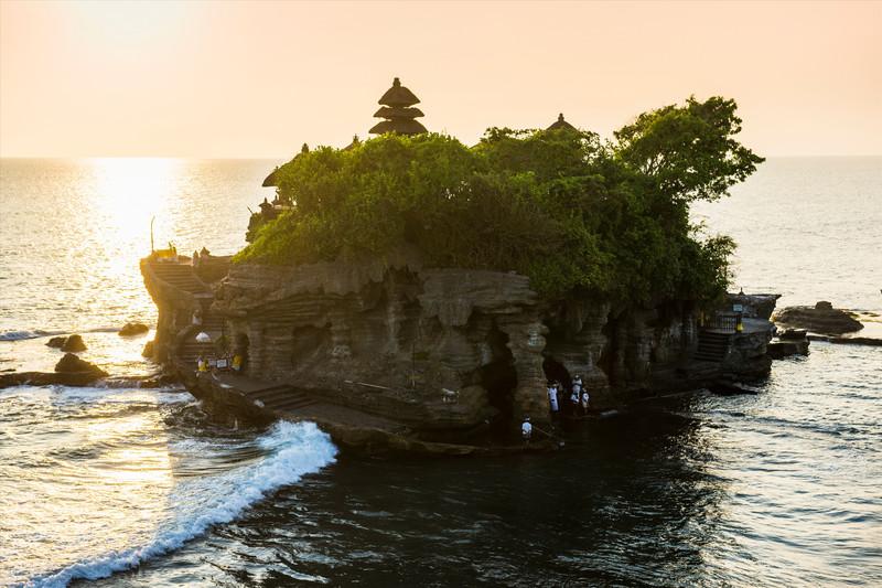 巴厘岛5晚6日半自助游 马航mh转机,5晚四星酒店连住,两天自由活动