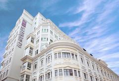 厦门中山路海景和颐酒店