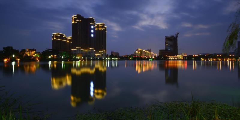 惠安县去聚龙小镇度假攻略 惠安县游玩攻略大全