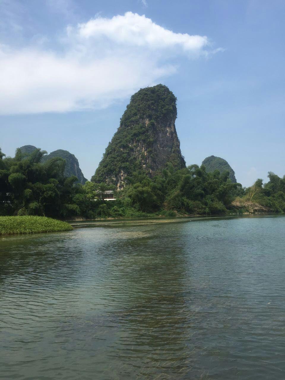手机壁纸山水风景图片