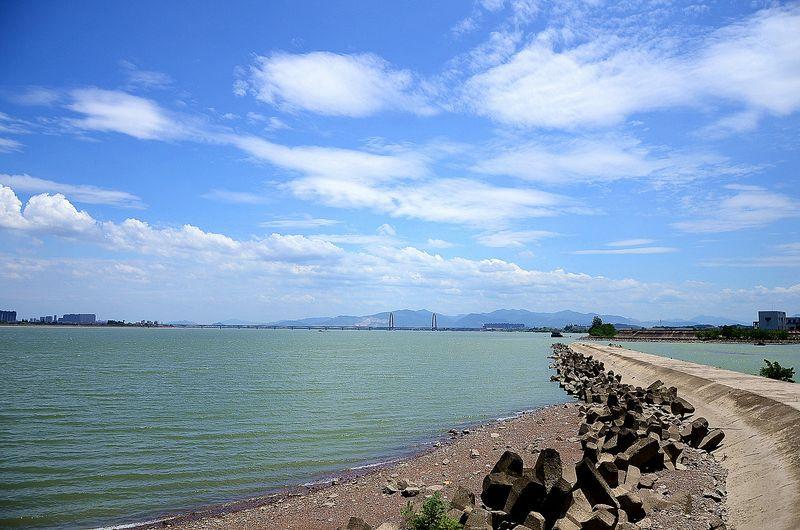 从桐庐到钱塘江地图 从桐庐到钱塘江线路图 从桐庐到钱塘江要多久