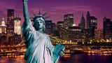 纽约自由女神1