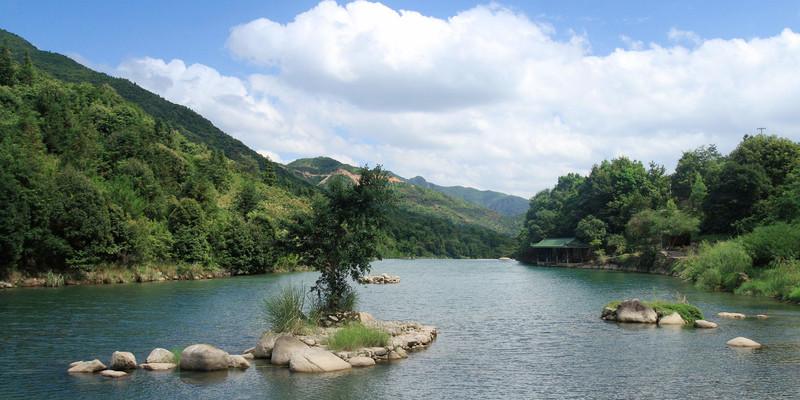 【2019年】莆田九鯉湖風景區地址,電話,價格,營業時間