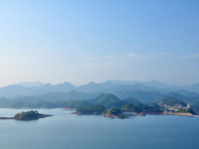 千岛湖1日游>纯玩无购物,梅峰岛景区龙山岛景区